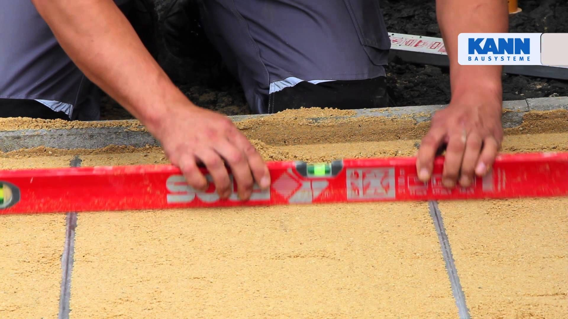 anleitung: pflastersteine verlegen wie die profis   handyman - how