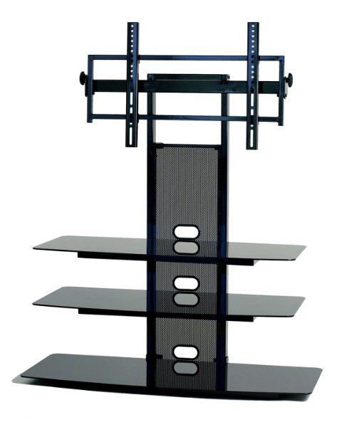 TransDeco TV Stand with Universal Mounting System for 35 to 65-Inch LED/LCD TV:Amazon:Home & Kitchen