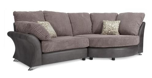 embrace left arm facing corner sofa embrace dfs flat corner rh pinterest com