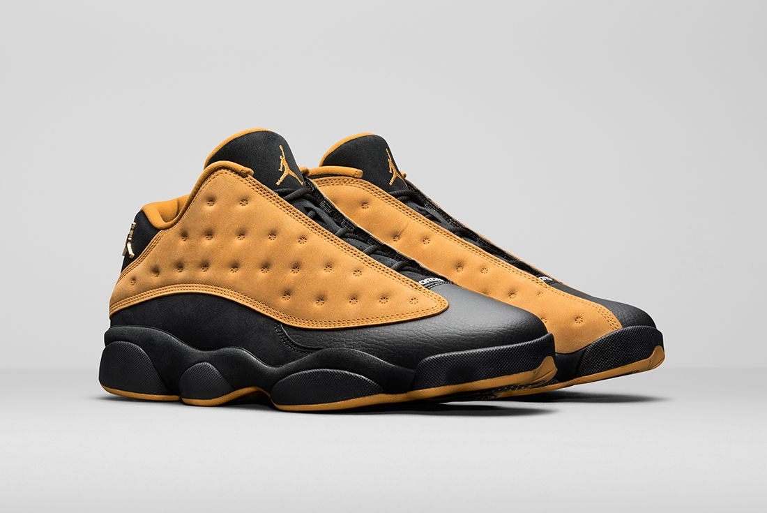 In news bound to please old school Jordan heads, an OG Air