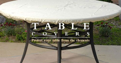 outdoor table covers. Patio Table Cover Round Outdoor Covers