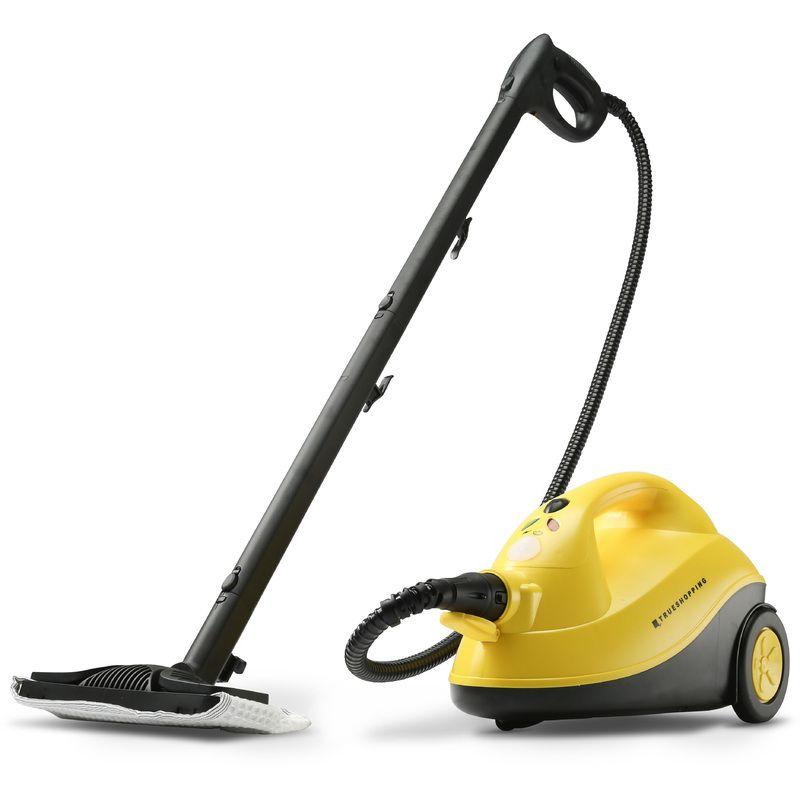 Nettoyeur Vapeur Home Appliances Vacuums Appliances