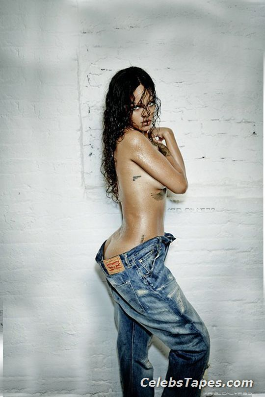 Image result for Rihanna ass