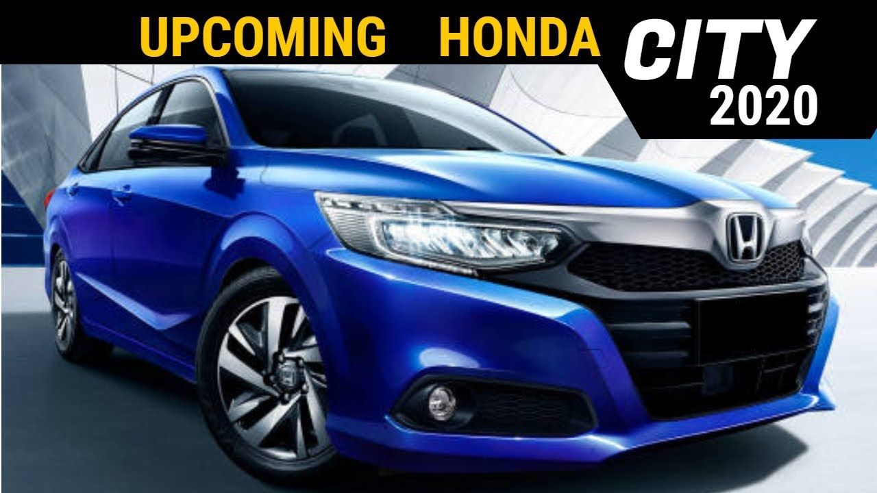 Honda City 2020 New Generation Honda City 2020 Full Details