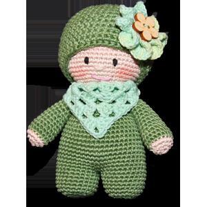 Puppen / Dolls #littledolls