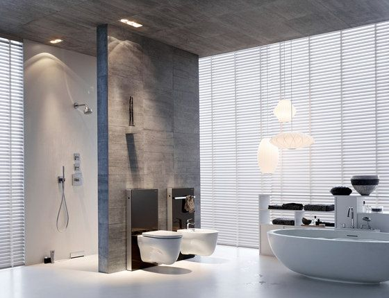 Geberit Monolith By Geberit Bathroom Interior Design Modern Bathroom Bathroom Design
