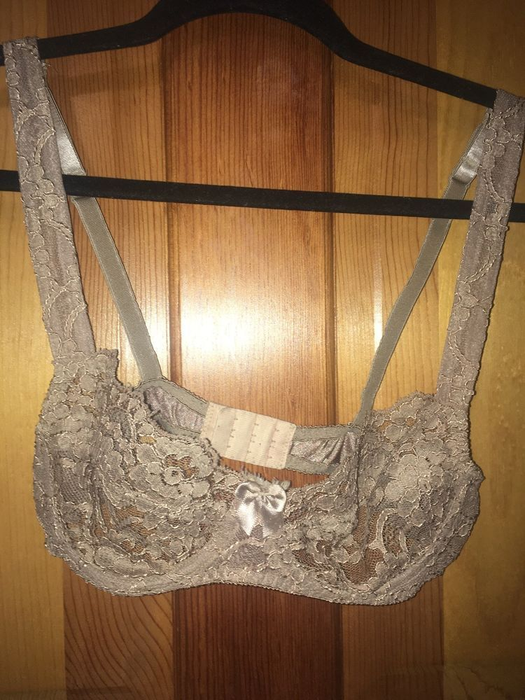 d053fb67ff2 Victorias Secret Lace Balconette Bra  fashion  clothing  shoes  accessories   womensclothing  intimatessleep (ebay link)