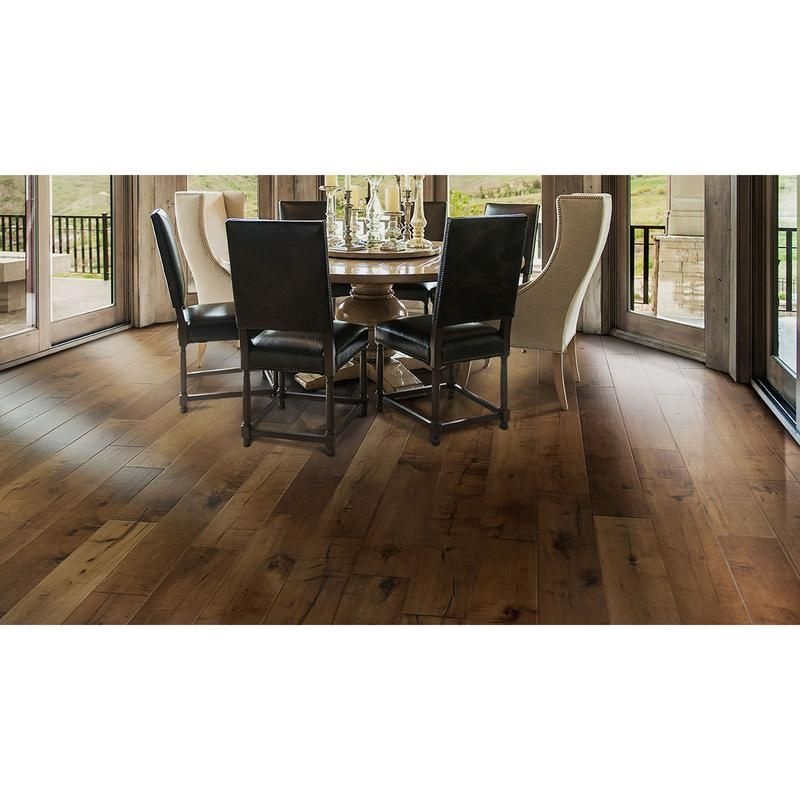 Cambridge Estate 7 5 In X 82 In Maple Manchester Vintage Hardwood Flooring Century Decor Design