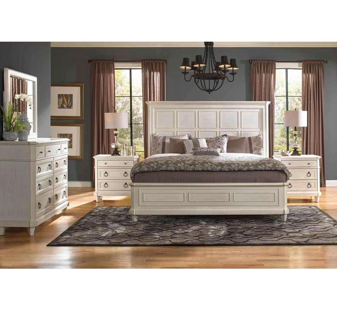 You'll love the new look of your bedroom with t