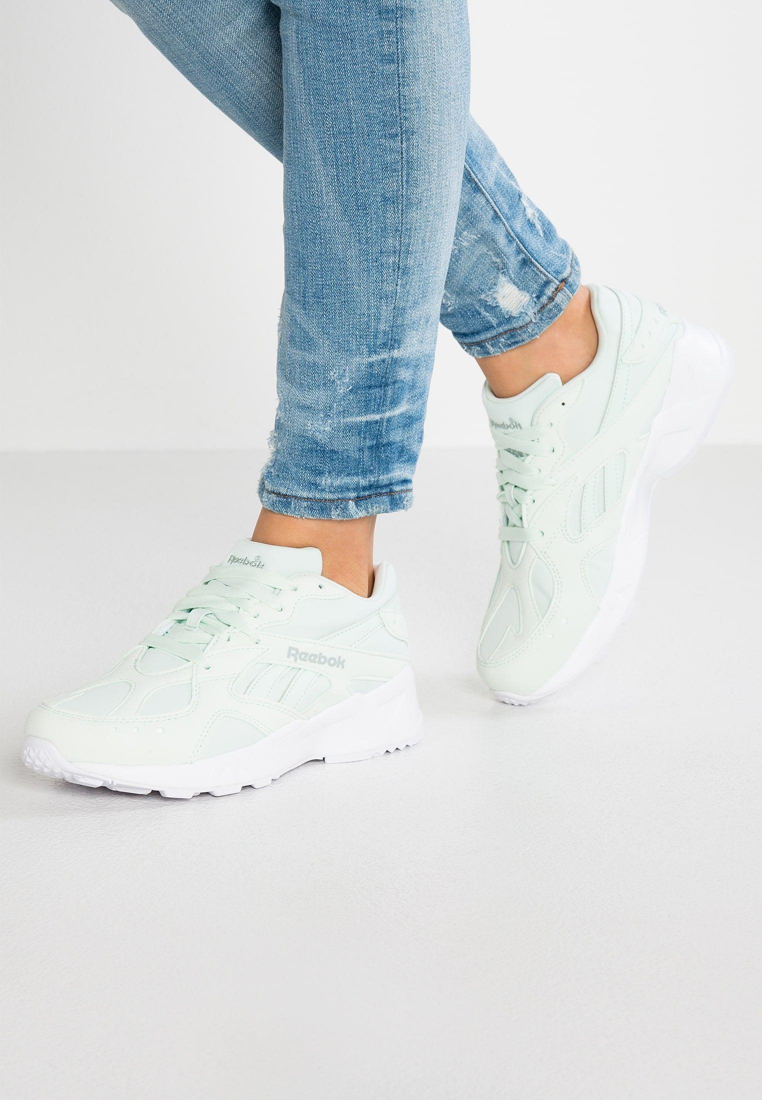 Reebok Classic AZTREK - Sneakers laag