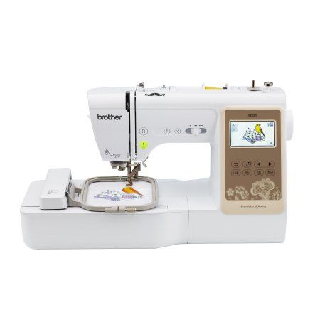 Shop By Brand Brother Embroidery Machine Computerized Sewing