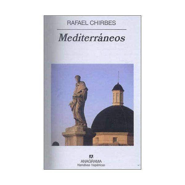 Mediterráneos (Tapa blanda) · Libros · El Corte Inglés