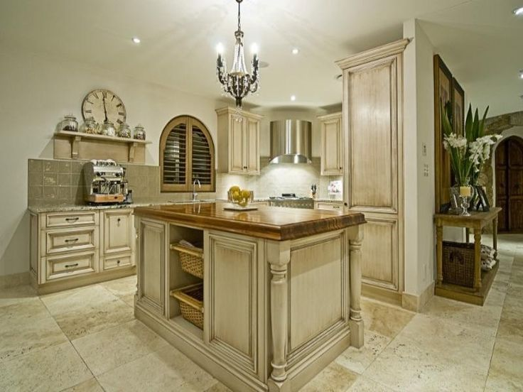 Image Result For French Country Style Kitchens French Provincial
