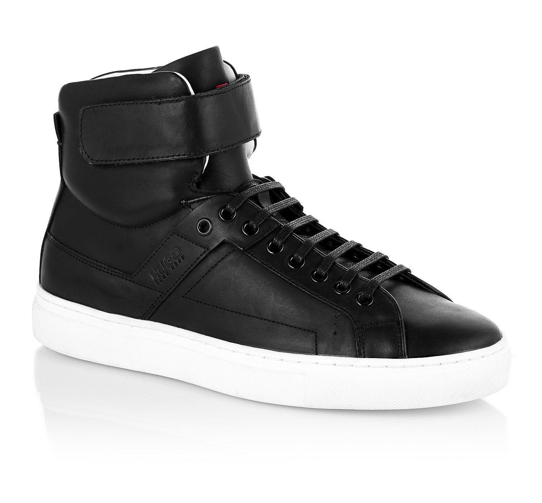 chaussure hugo boss montante