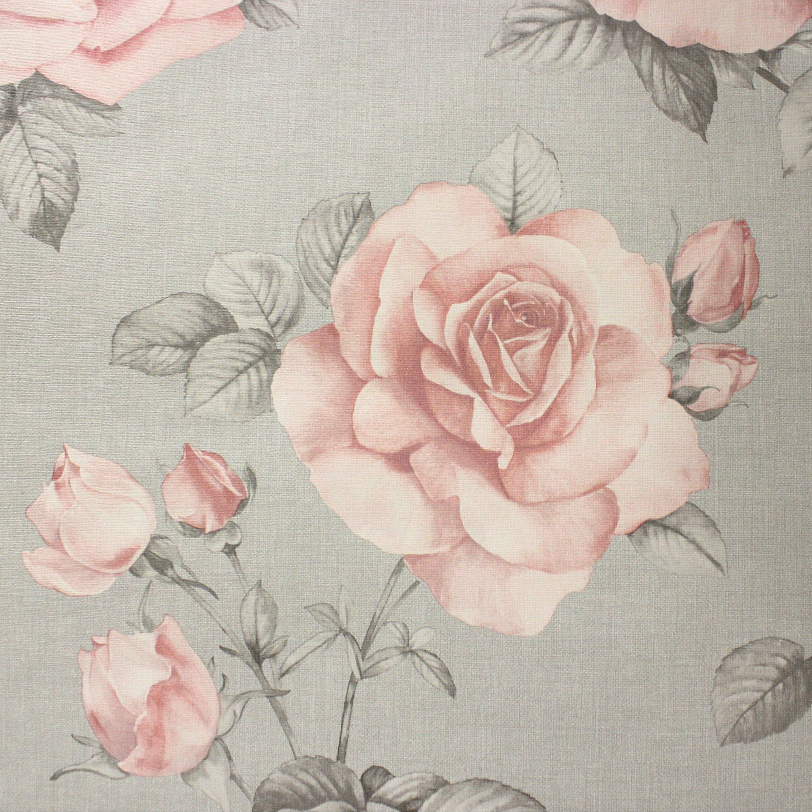 Best Rosa Blush Pink Grey In 2020 Blush Pink Grey Bedroom 400 x 300
