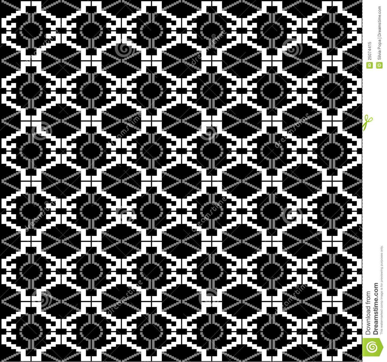 Textura Blanco Y Negro étnica - Descarga De Over 38 Millones de fotos de alta calidad e imágenes Vectores% ee%. Inscríbete GRATIS hoy. Imagen: 25074415