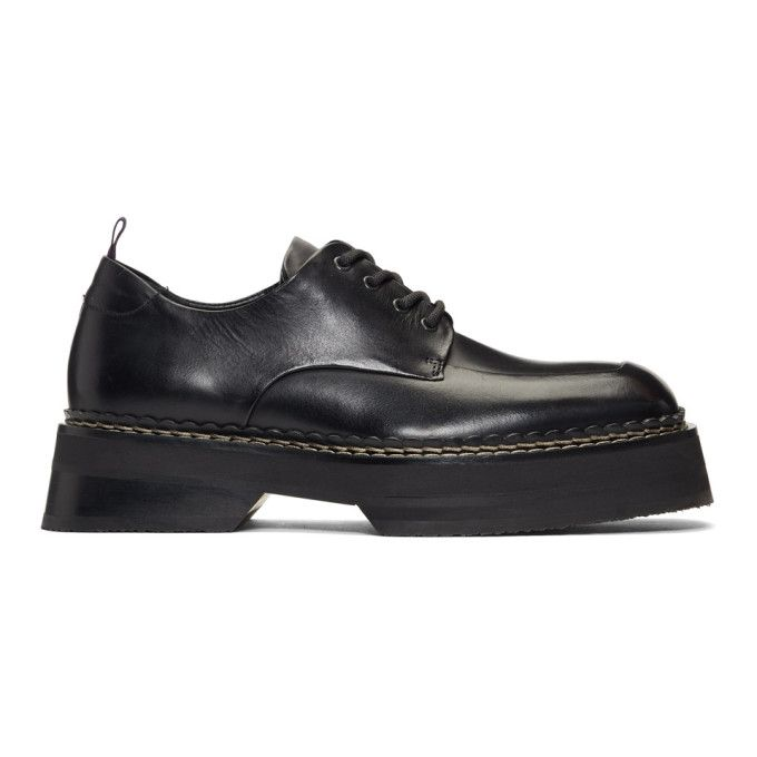 0565de9913 EYTYS EYTYS BLACK PHOENIX DERBYS. #eytys #shoes | Eytys in 2019 ...