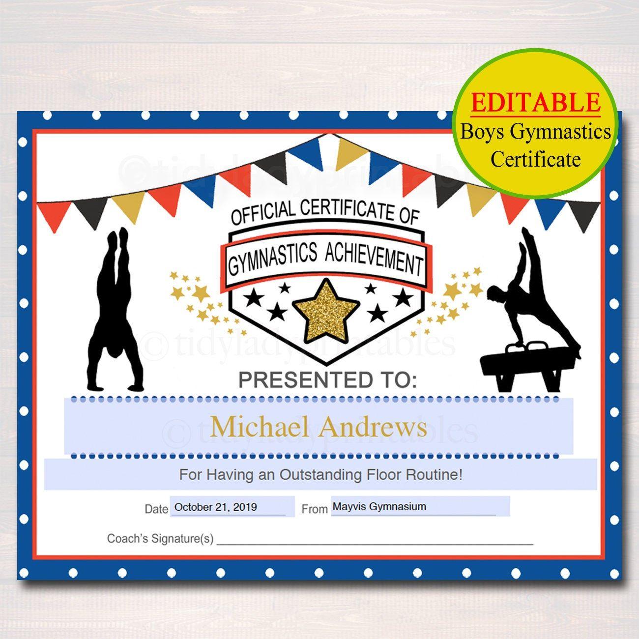 Athletic certificate templates cook resume resume cv