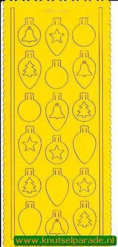 Nieuw bij Knutselparade: J265 Laser embellishments 2 stuks kerstbal geel SPS 8701* https://knutselparade.nl/nl/scrapbook/7092-j265-laser-embellishments-2-stuks-kerstbal-geel-sps-8701.html   Scrapbook -