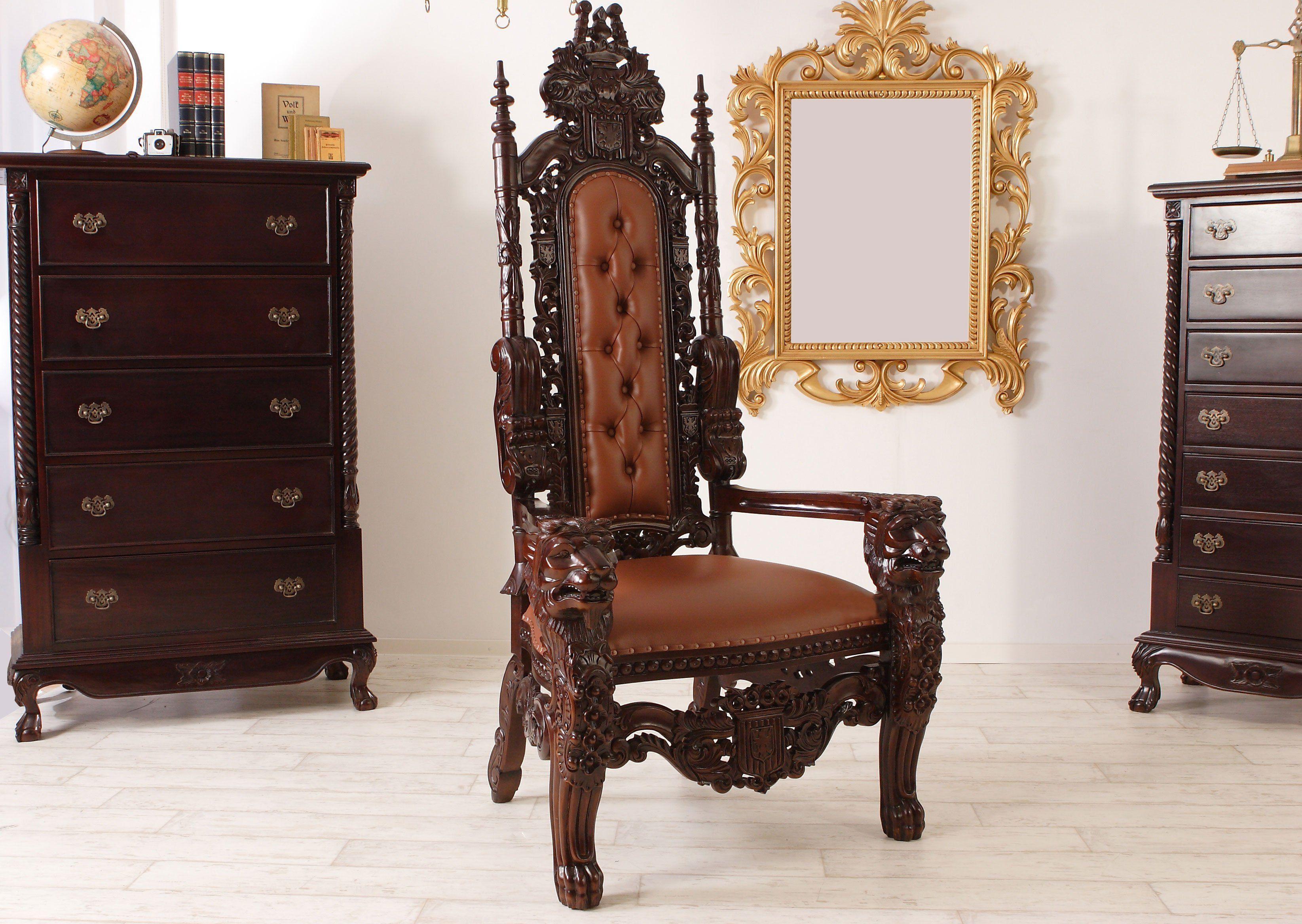 Image result for medieval chair Medieval furniture