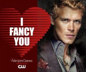 Happy Valentine's Day! Love, Klaus