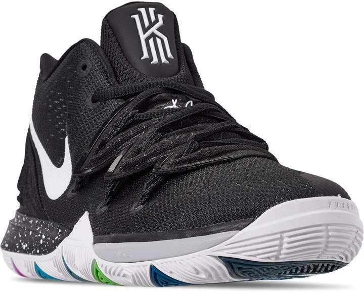 good footwear get cheap Boys' Big Kids' Nike Kyrie 5 Basketball Shoes | Products in 2019 ...