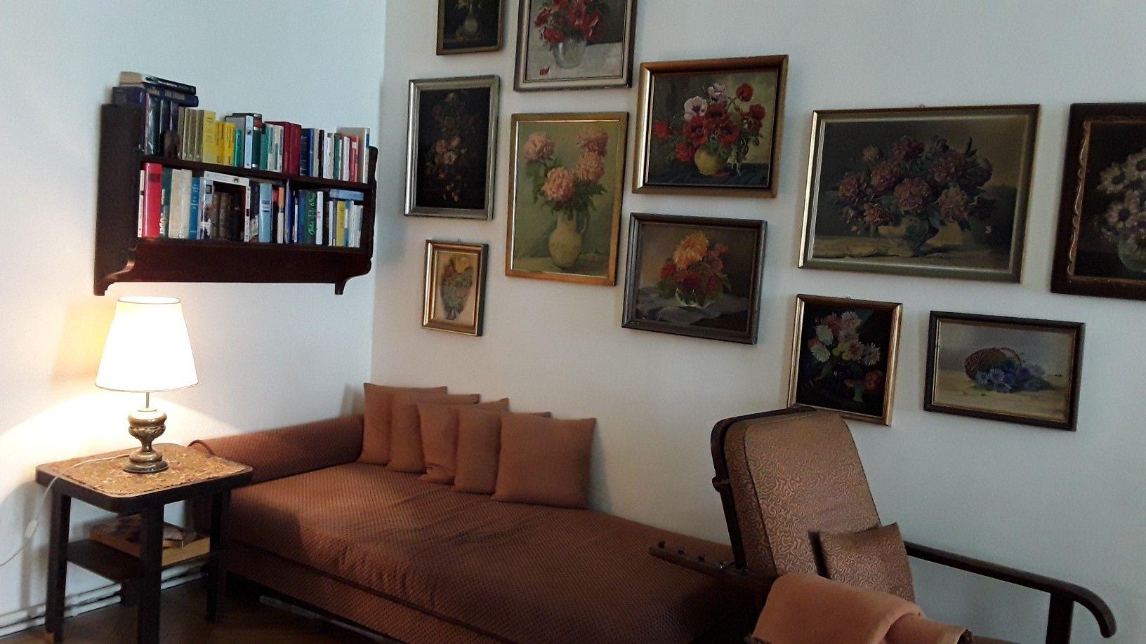 Blumenbilder Hängung Mit Wiener Leseecke Bilder Aufhängen Blumenbilder Blumen Bilder
