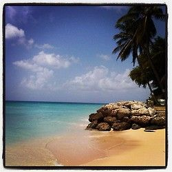 #barbados #beach #blue #ocean #paradise #caribbean #summer #instahub #instagood #instamood #instadaily #best #photo #picoftheday #photooftheday #webstagram #travel #holiday #australianabroad #amazing  (Taken with Instagram)