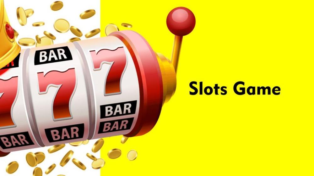Free Online Slots No Money