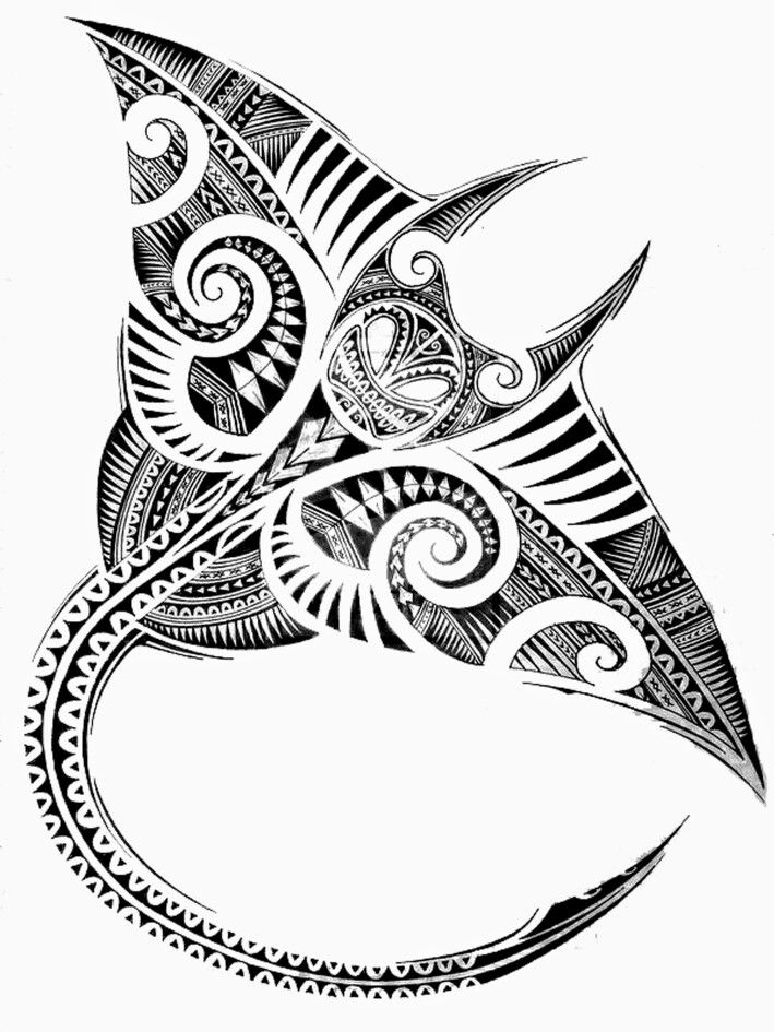 Maori Animal Tattoo Designs: Maori, Tattoo And