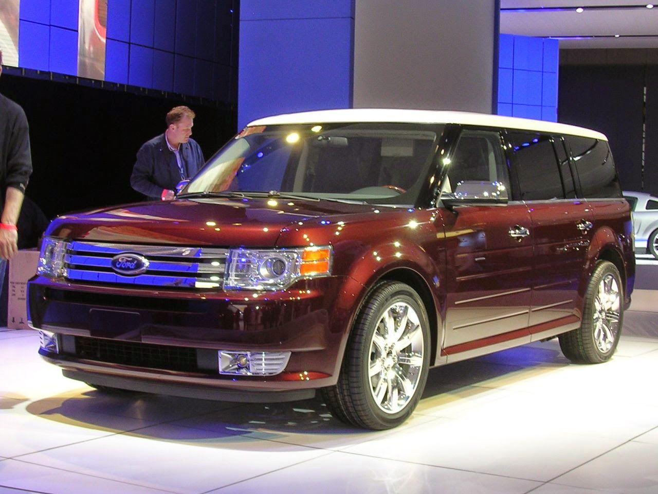 Ford ford flex