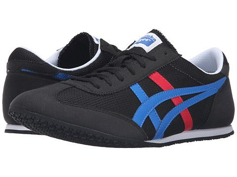 save off fb30e 7cdd4 Onitsuka Tiger by Asics Machu Racer™ | Style - Mens Swagger ...