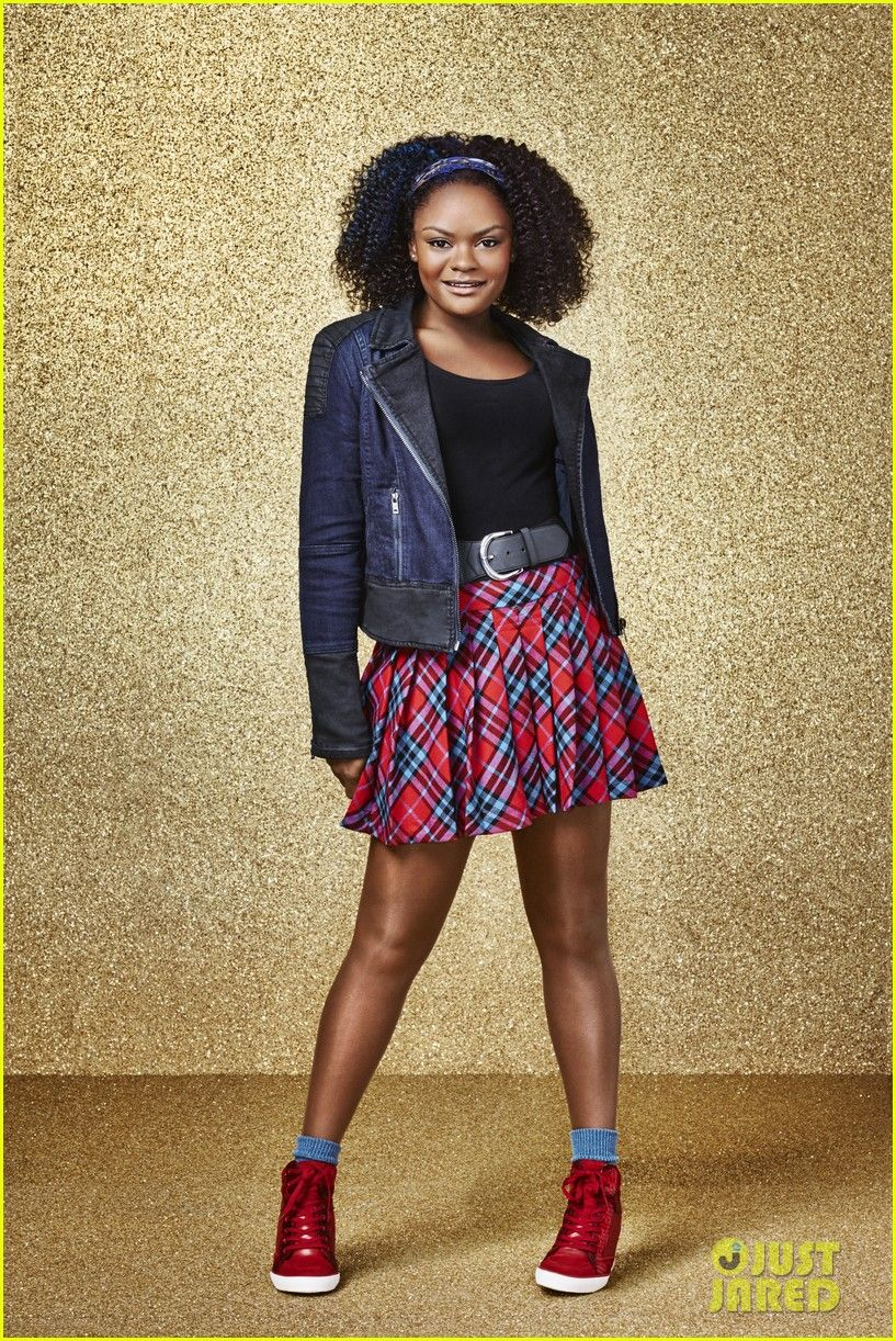 NBC Debuts First Look at 'The Wiz Live' Cast (Photos): Photo
