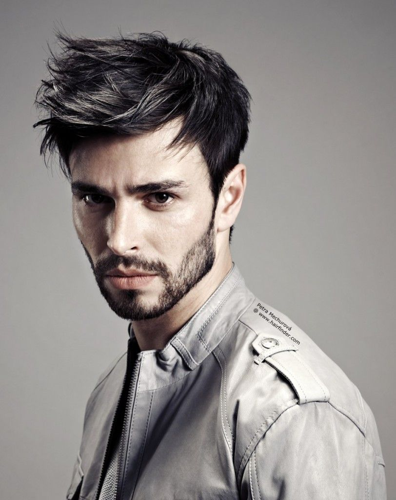 100 Most Fashionable Gents' Short Hairstyle In 2016 (From short, Medium to long) | Hipster ...
