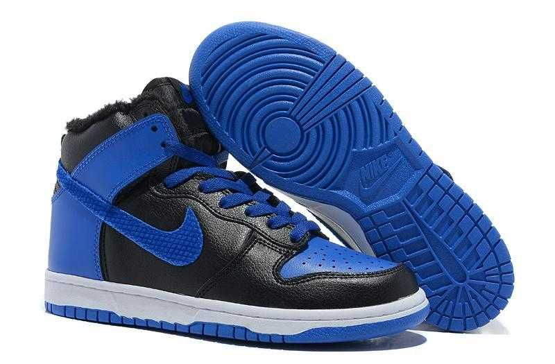 the latest e8540 db3ab httpswww.sportskorbilligt.se 1767  Nike Dunk High Herr