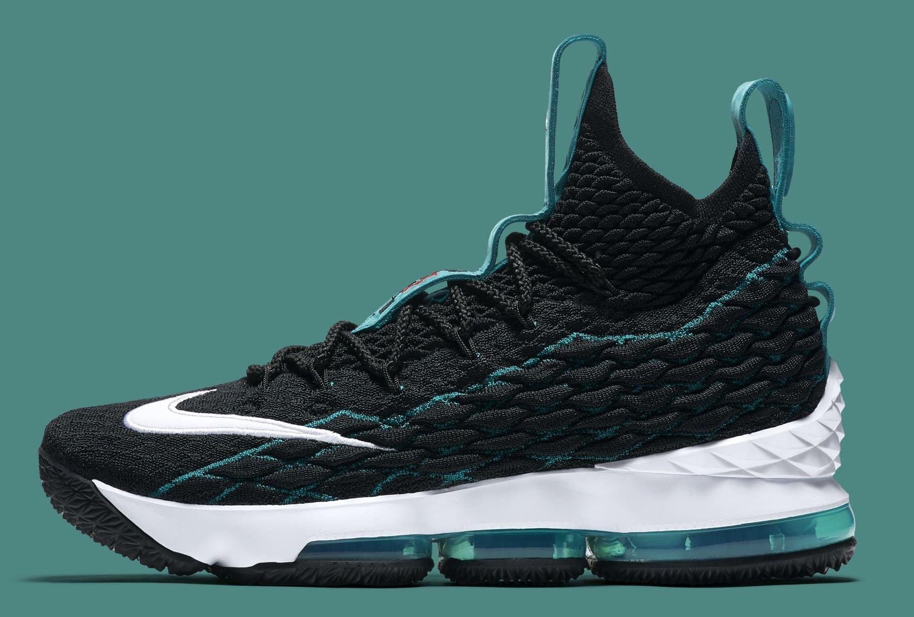 d2099a545796 Nike LeBron XV