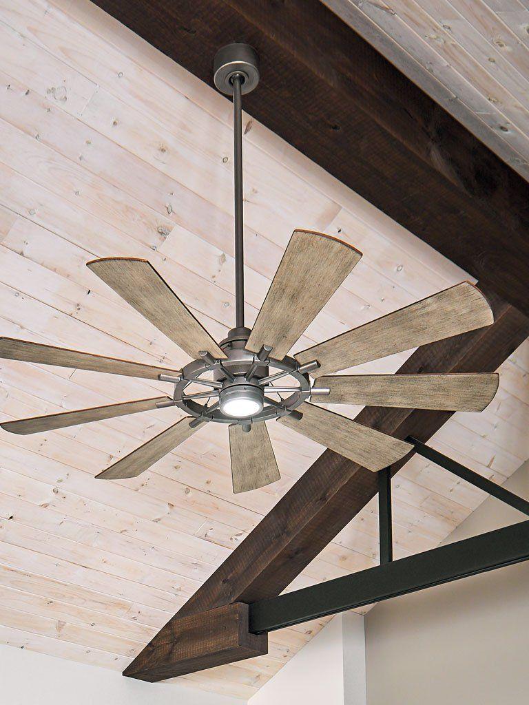 17 Catchy Coastal Farmhouse Ceiling Fan That Trendy Now Ceiling Fan Bedroom Farmhouse Ceiling Fan Ceiling Fan With Light