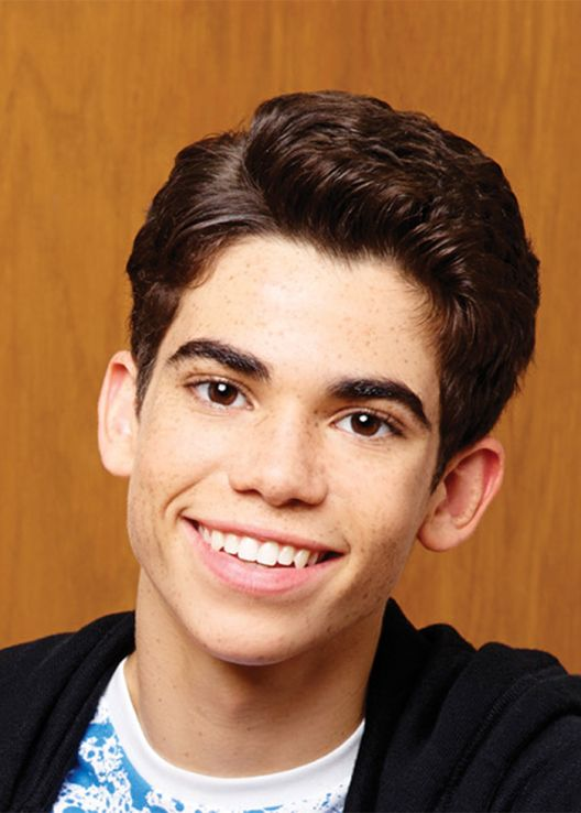 Variety Youth Impact Report 2015 Cameron Boyce Actors Young Celebrities