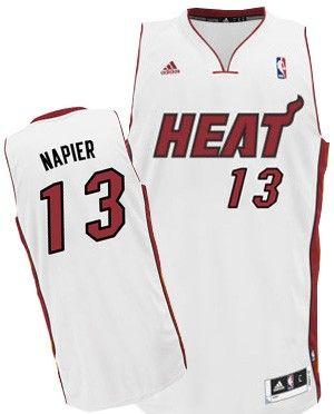 los angeles c0f75 44c32 adidas Revolution 30 Miami HEAT Shabazz Napier Youth ...