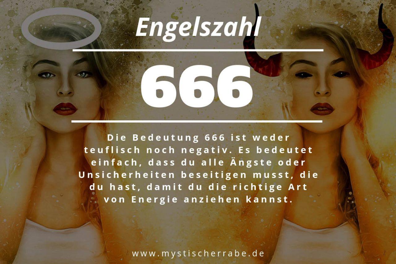 Teufelsnummer