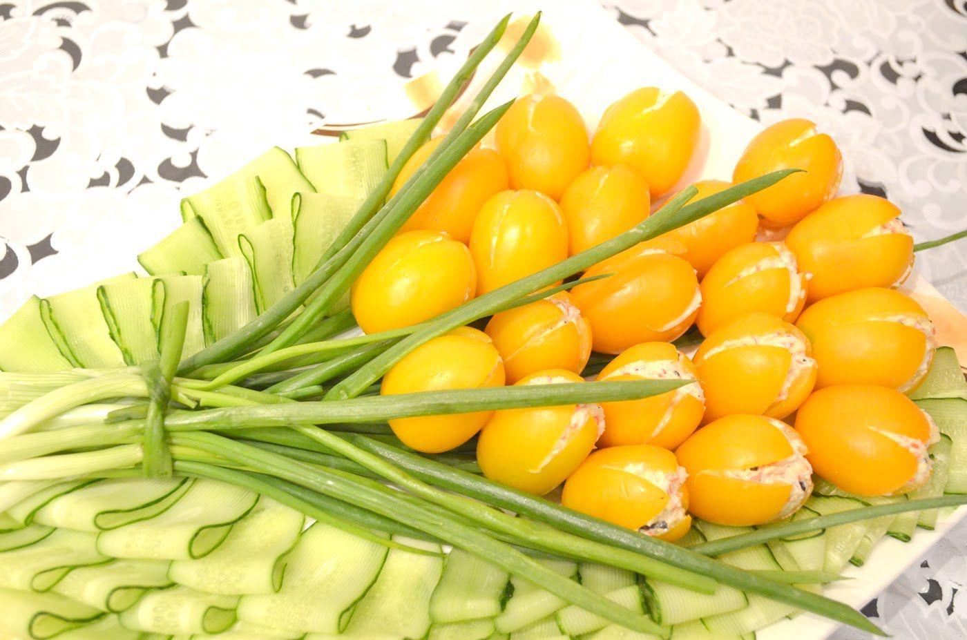 разбившемся посадочном салат тюльпаны фото рецепт всем остальным галушки