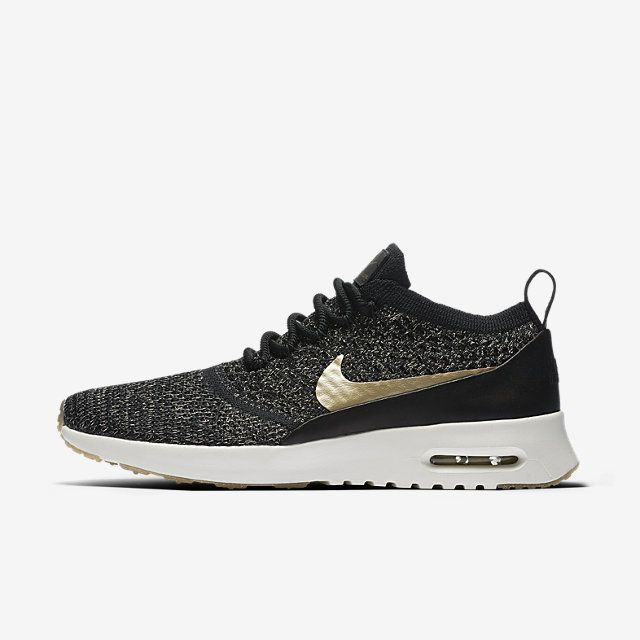 huge selection of 78920 638f7 Nike Air Max Thea Ultra Flyknit Metallic - sko til kvinder