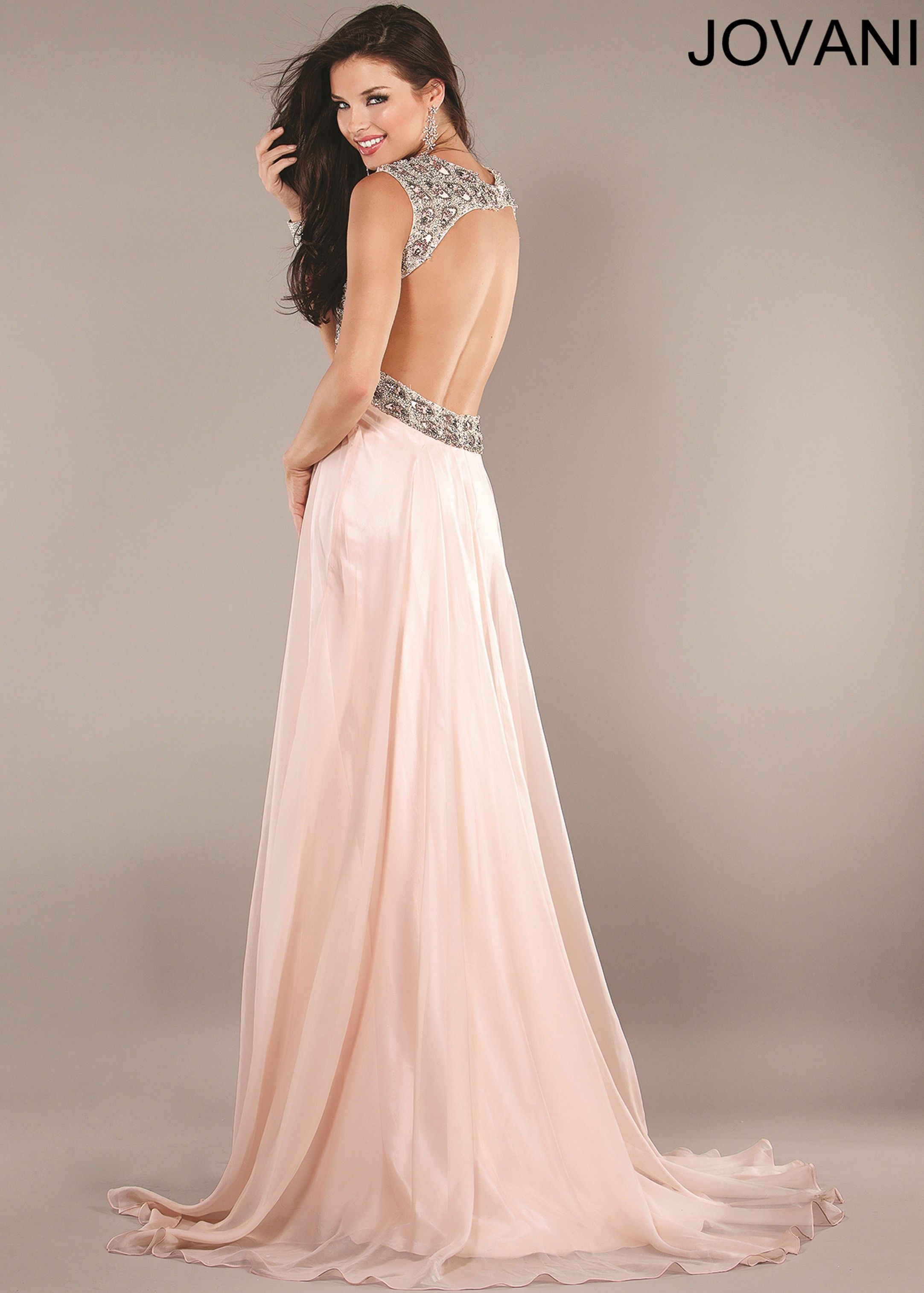 Blush Colored Wedding Gowns Blush Halter Evening Gown 1929