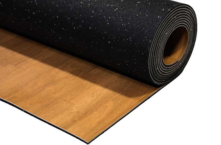 Impact Rolls Wood Series Shock Absorbent Court Flooring In 2020 Vinyl Flooring Rolls Vinyl Rolls Flooring