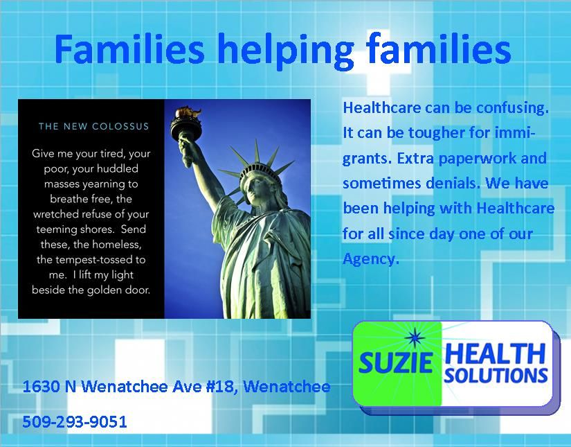 We Help A Wide Variety Of People Get Healthcare We Don T Charge