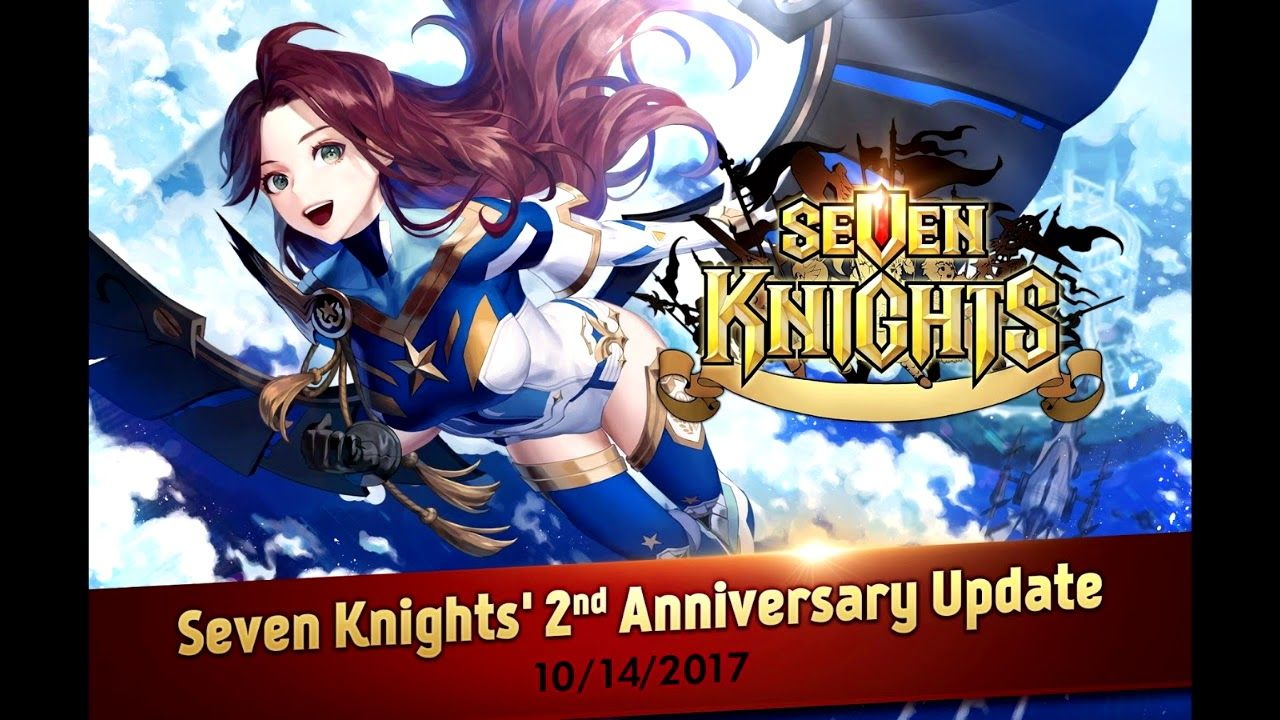 Seven Knights Hack Cheats for android & ios Unlimited FREE