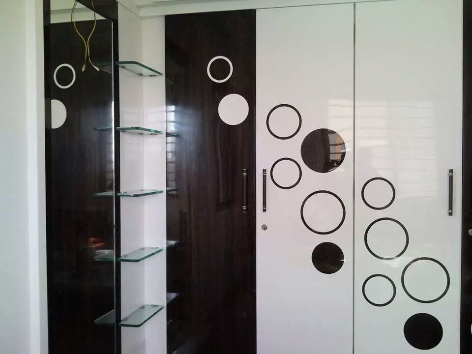 Wardrobe Manufacturers in India | Wardrobe design ...