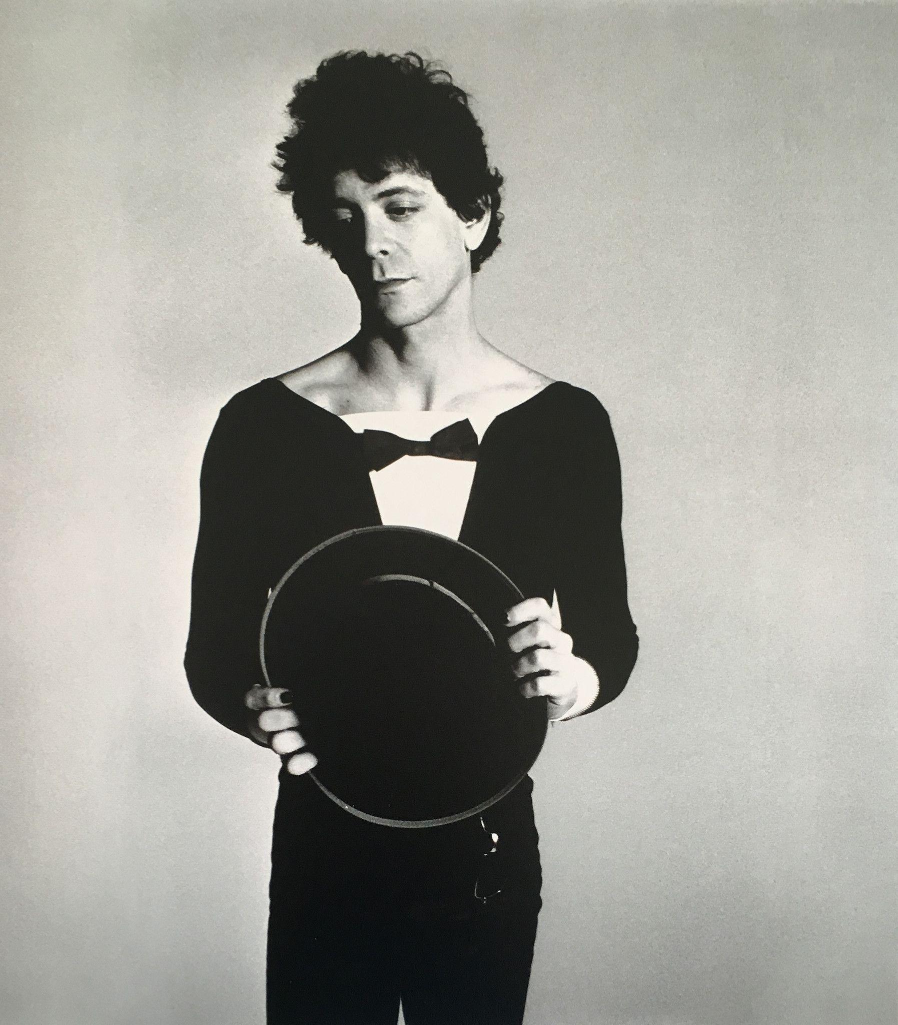 Lou Reed, Mick Rock – CultureLabel | Music | Pinterest