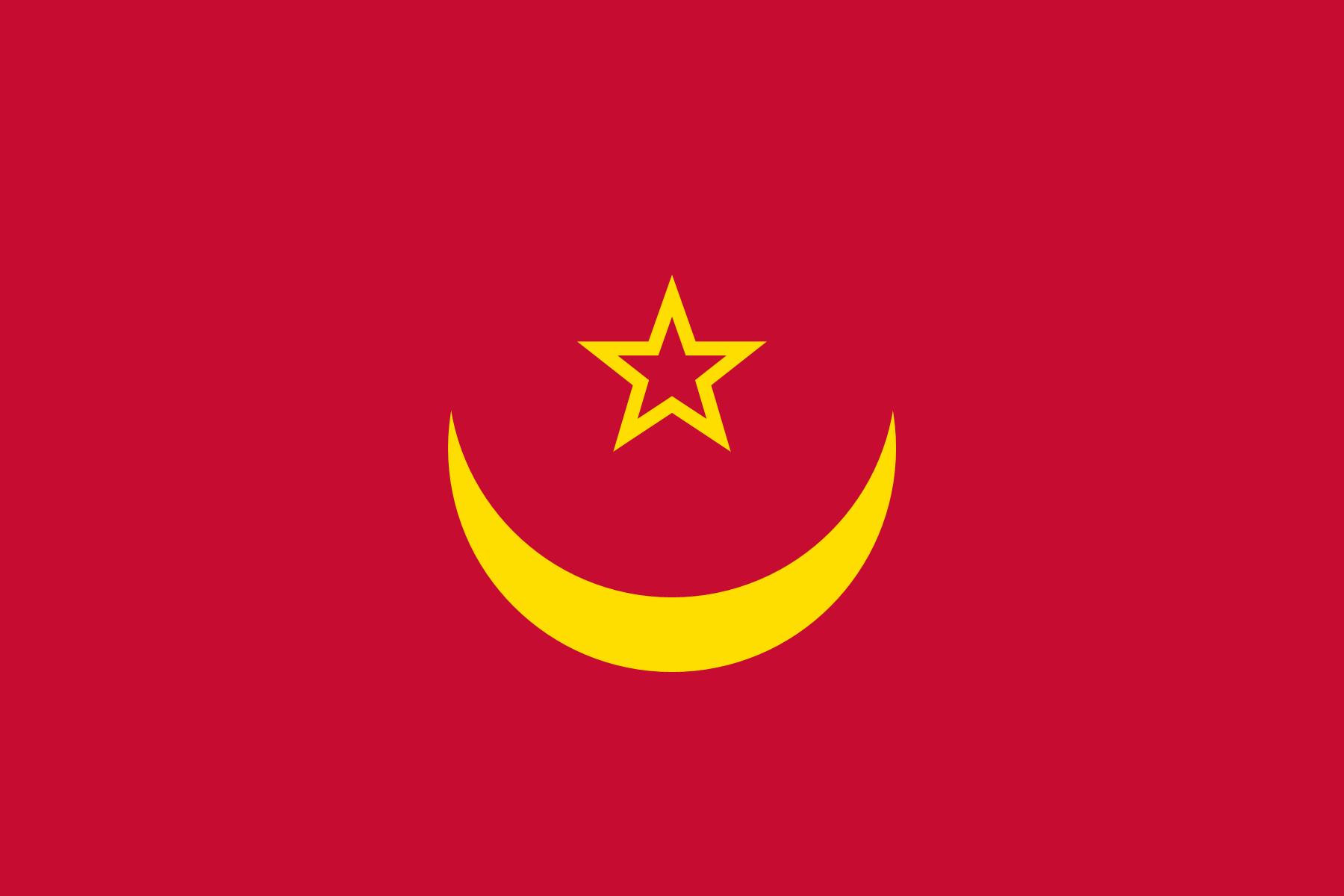 Mauritania Communist Flag Flags Of The World Flag Superhero Logos