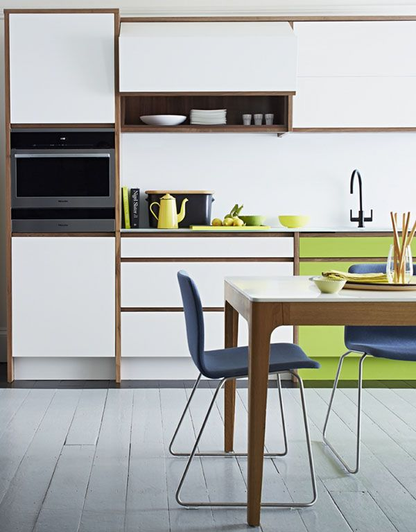 Editor\'s Pick: \'Pure\' Kitchen by John Lewis of Hungerford - http ...